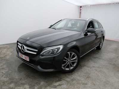 Mercedes-Benz C-klasse break C 200 d Avantgarde 5d