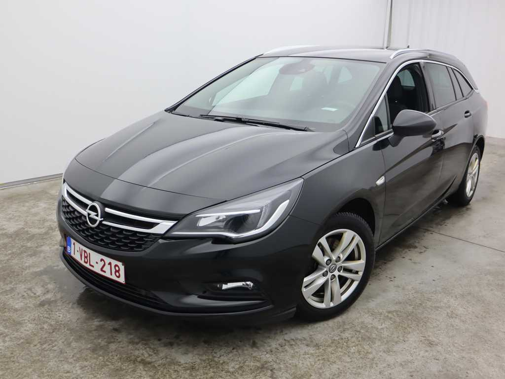 Opel Astra sports tourer 1.6 CDTI 100kW Innovation Auto 5d