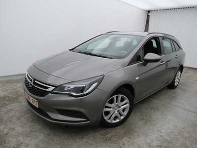 Opel Astra Sports Tourer 1.6 CDTI 81kW ECOTEC D S/S Edition 5d