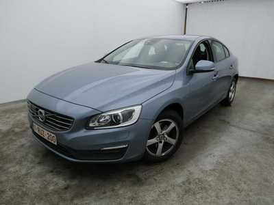 Volvo S60 D2 Kinetic 4d