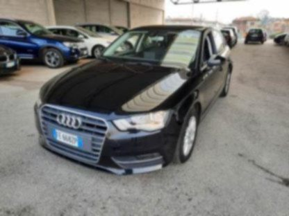 Audi A3 2013 sportback 1.6 TDI BUSINESS S.BACK
