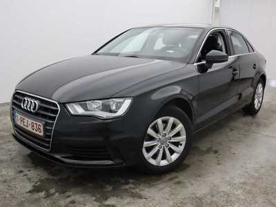 Audi A3 berline 1.6 TDi 81kW Attraction 4d