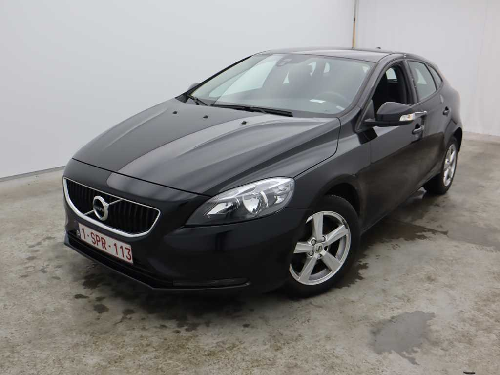 Volvo V40 D2 kinetic Eco 5d