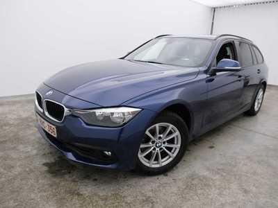BMW 3 Reeks Touring 320d xDrive (120 kW) Aut. 5d