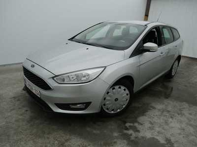 Ford Focus Clipper 1.5 TDCI 77kW S/S ECOn 88g Business Cl 5d