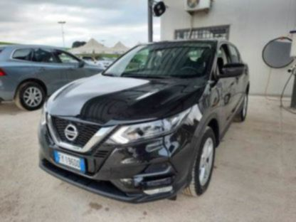 NISSAN QASHQAI / 2017 / 5P / CROSSOVER 1.5 DCI 115 BUSINESS