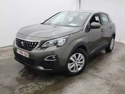 Peugeot 3008 1.5 BlueHDi 96kW S&S EAT8 Active 5d !!! Technical Issues !!! Rolling Car !!! p95
