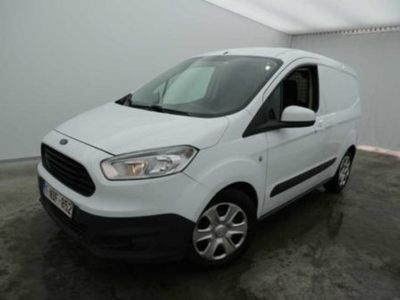 Ford Transit courier 1.0 EcoBoost 75kW Trend 4d