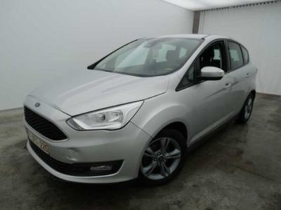Ford C-Max 1.5 TDCi 70kW S/S Business Class 5d