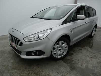 Ford S-Max 2.0 TDCi 88kW S/S Business Ed 5d