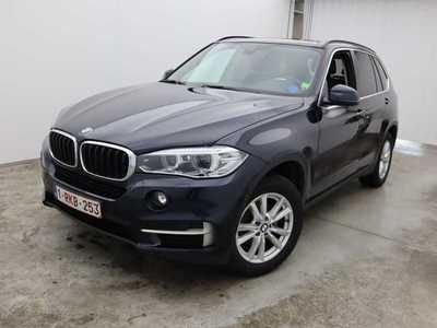 BMW X5 xdrive25d (155 kW) 5d Panoramic roof