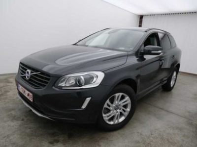 Volvo Xc60 D3 geartronic Kinetic 5d
