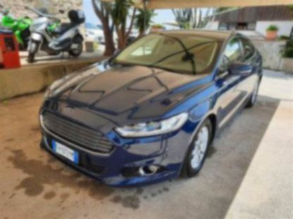FORD MONDEO / 2014 / 5P / BERLINA 2.0 TDCI 150CV SeS ECONETIC TIT. BUS.