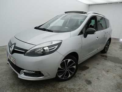 Renault Grand scenic energy dCi 130 Bose Edition 5P 5d