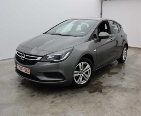 Opel Astra 1.6 CDTI 100kW Edition Auto 5d