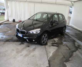 BMW SERIE 2 ACTIVE TOURER 2014 214D SPORT