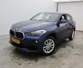 BMW X2 1.5i sDrive18 140 OPF 5d