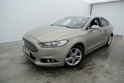 Ford Mondeo 2.0 TDCi 110kW S/S PS Business Ed+ 5d