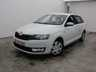 Skoda Rapid spaceback 1.6 CRTDI 66kW DSG7 Ambition 5d