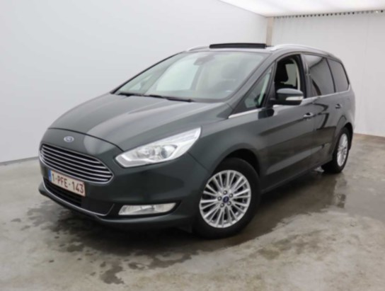 Ford Galaxy 2.0 TDCi 110kW S/S Business Edition+ 5d
