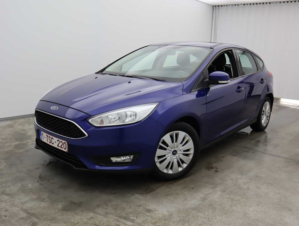 Ford Focus 1.5 TDCI 88kW S/S Business Class 5d