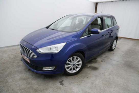 Ford Grand C-Max 1.5 TDCi 88kW S/S PS Business Edition+ Aut. 5pl