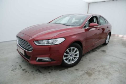 Ford Mondeo 2.0 TDCi 132kW S/S ECOn Business Ed+ 5d