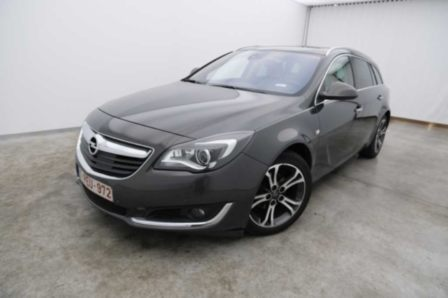 Opel Insignia sports tourer 1.6 CDTI ecoFLEX 100kW Cosmo 5d technical issue Rolling car