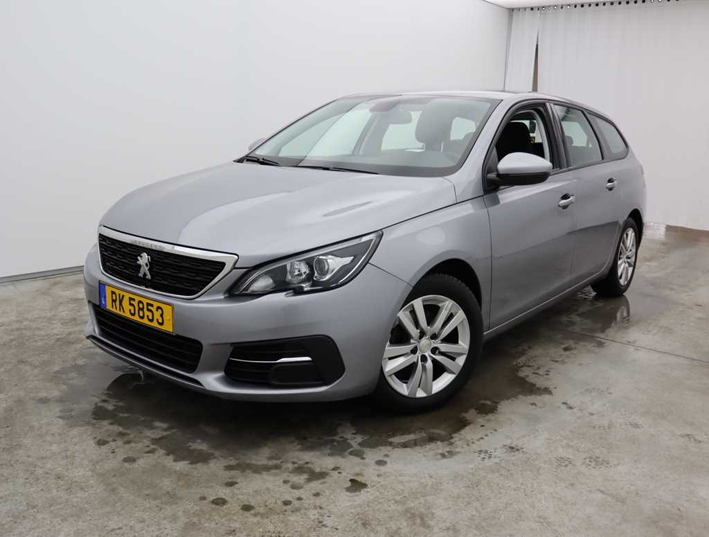 Peugeot 308 SW 1.6 BlueHDi 115 Active 5d Automatic