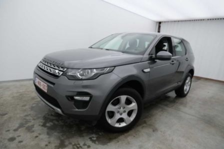 Land Rover Discovery Sport 2.0 eD4 110kW HSE 2WD 5d