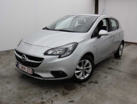 Opel Corsa 1.4 66kW Enjoy 5d Damaged Car Rolling Car