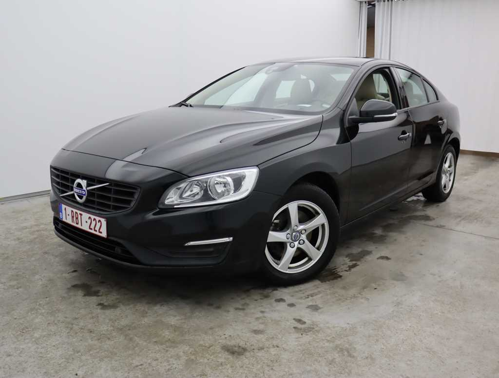 Volvo S60 D2 geartronic Kinetic 4d