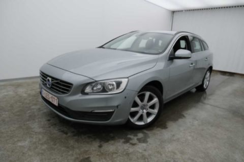 Volvo V60 D2 geartronic Momentum 5d Technical Issues Rolling Car p4