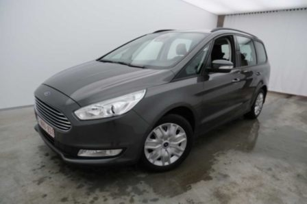 Ford Galaxy 2.0 TDCi 88kW S/S Business Class 5d