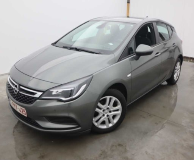 Opel Astra 1.6 CDTI 81kW ecoFLEX S/S Edition 5d