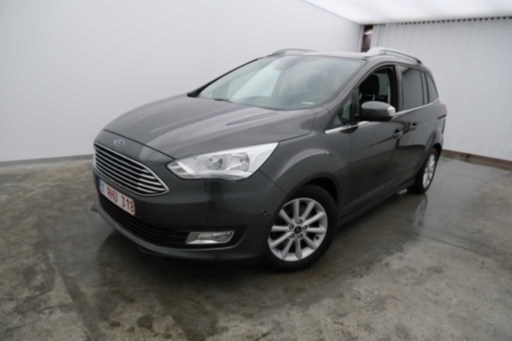 Ford Grand C-Max 1.5 TDCi 88kW S/S Business Class+ 5d