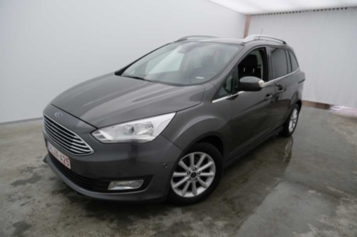 Ford Grand C-Max 1.5 TDCi 88kW S/S Business Edition+ 5d