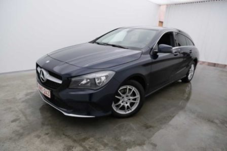 Mercedes-Benz CLA Shooting Brake CLA 180 d Aut. 5d