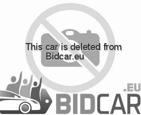 Volkswagen Crafter 35 fourgon LWB HR 20 CR BiTDi 163 (EU6) 5d