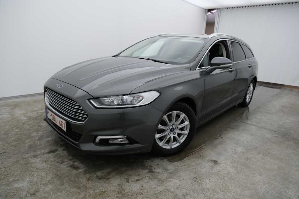 Ford Mondeo Clipper 1.5 TDCi 88kW S/S ECOn Business Class 5d