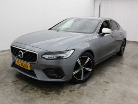 VOLVO S90 2.0 D5 235 AWD R-Design Geartronic