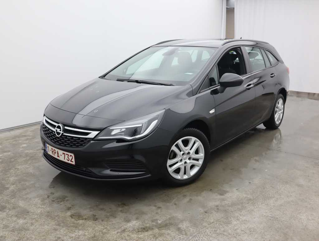 Opel Astra Sports Tourer 1.0 Turbo 77kW ecoFLEX S/S Edition MTA 5d