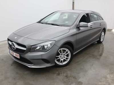 Mercedes-Benz CLA Shooting Brake CLA 180 d Aut. 5d XXXXXXX