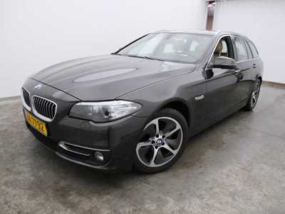 BMW 5 Touring FL13 530d Xdrive 258 Steptronic
