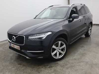 Volvo XC90 2.0 D4 FWD Geartronic Momentum 5PL. 5d