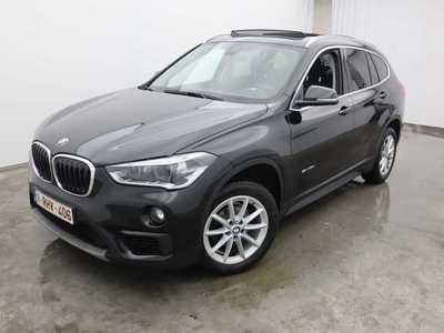 BMW X1 sdrive16d (85 kW) 5d Panoramic roof