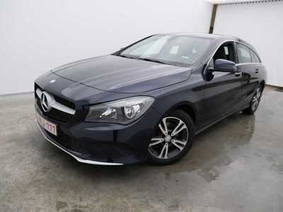 Mercedes-Benz CLA Shooting Brake CLA 180 d 5d