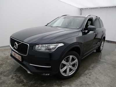 Volvo XC90 2.0 D4 FWD Geartronic Momentum 7PL. 5d