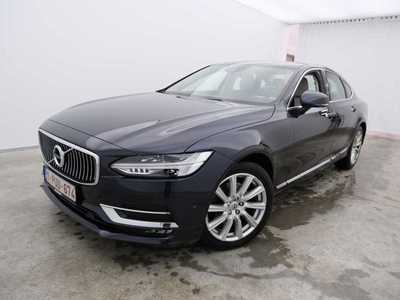 Volvo S90 D4 geartronic
