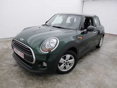 MINI 5 door One D 5d XXXXXX